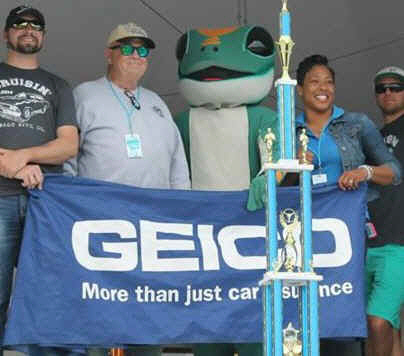 Special Event Sponsorships - GEICO Insurance