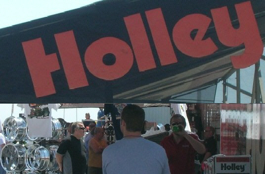 Special Event Sponsorships - Holley Performance