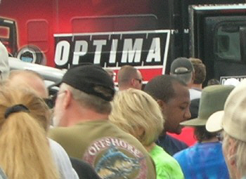 Special Event Sponsorships - OPTIMA Batteries