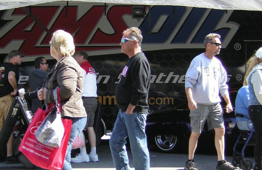 Special Event Sponsorships - AMSOIL