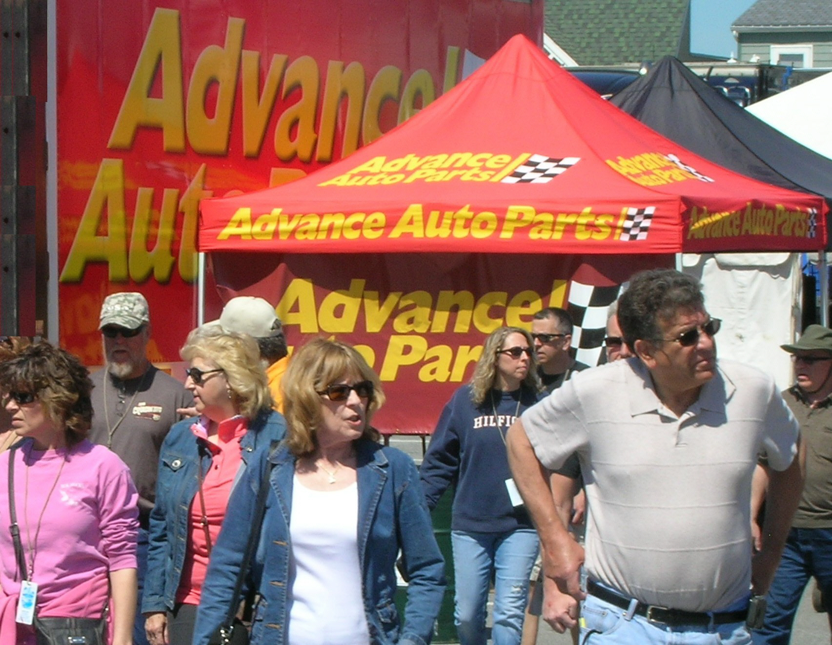 Cruisin' Ocean City - Advance Auto Parts