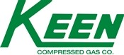 Special Event Sponsorships - Keen Compressed Gas